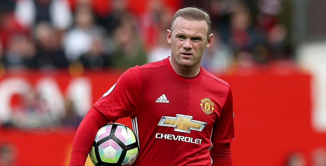 Independent.ie Wayne Rooney Manchester United