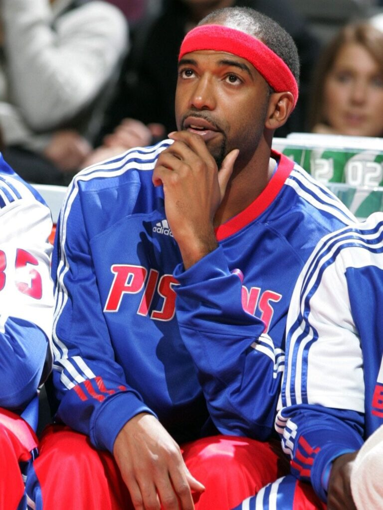 The Most Handsome Player NBA