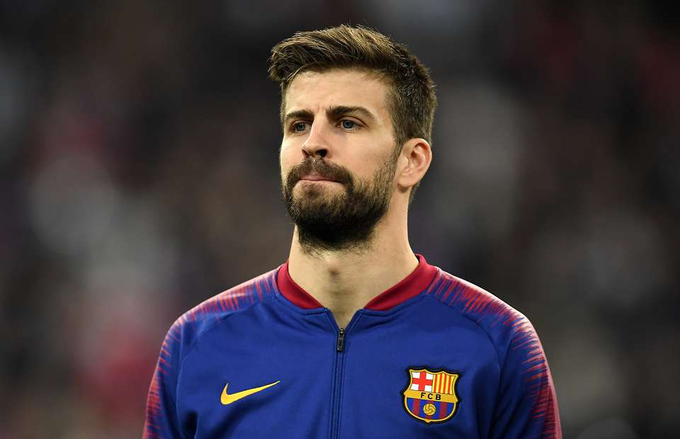 The Best-Looking Soccer Player