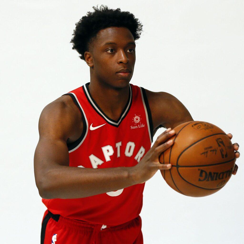 Handsome Player NBA