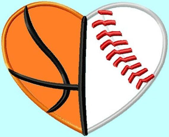 basketball / baseball