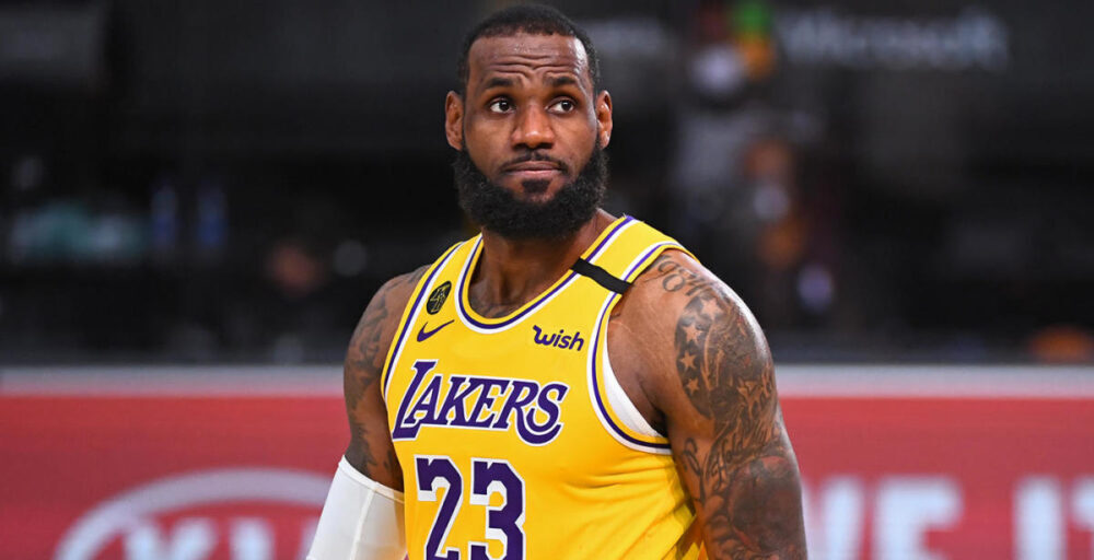 the Highest Paid NBA Players in 2021