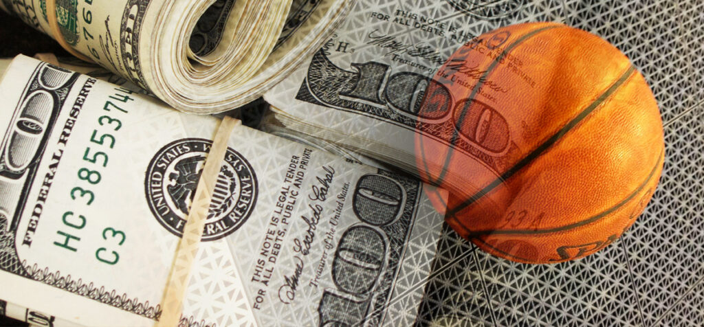 highest earning NBA players