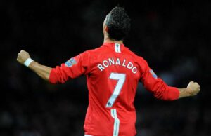 7 Best Soccer Players Who Wore the Number 7 Jersey